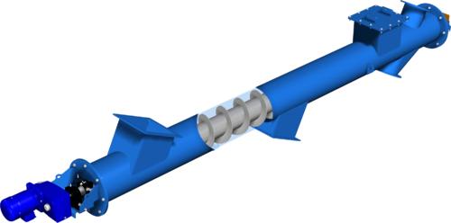 Industrial Conveyors - Roller Conveyor Manufacturer from