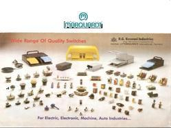 Toggle Switches in Kolkata, West Bengal | Toggle Switches