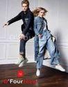 Dfourteen Lycra Jeans