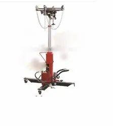 Hydraulic & Pneumatic Transmission Jack 0.5 ton