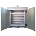 Industrial Baking Oven