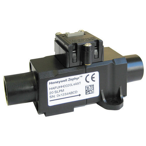 Honeywell Digital Airflow Sensors Haf Series