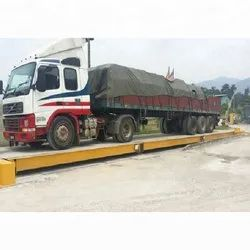 16m Steel Truck Weighbridge
