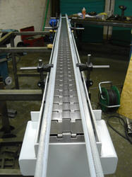 Steel Plates Top Conveyor Chain