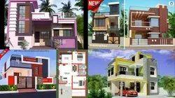 Concrete Frame Structures Modular Residential Apartments Building Construction Service, Chennai