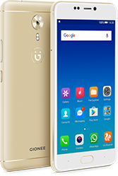 Gionee A1 Super Selfie Super Battery