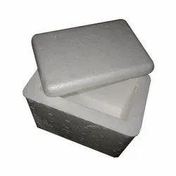 White Thermocol Block, Density: 10 kg/cubic-meter