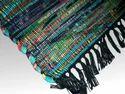 Woven Rectangular Handmade Rag Rugs