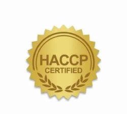 HACCP Certificate Cost In India