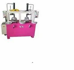 Hydralic Plate Making Machine