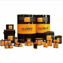 Heavy Vehicle Kluber Lubricating Oils, Packaging Type: Drum, Can