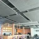 Expanded Metals False Ceiling