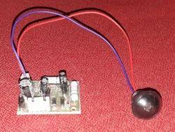 LDR Sensor Driver