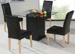 Wood Dining Chairs for Home