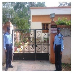 Personal Armed Residential Security Guard Service, in Local