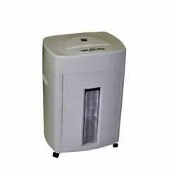 Departmental Cross Cut Noise Less Paper Shredder- 9711