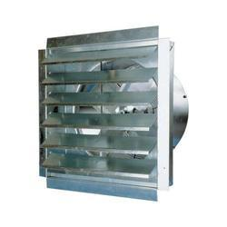 Galvanized Steel Exhaust Fans