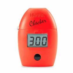 HI-721 Iron Handheld Colorimeter