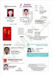 ID Print Managing Service