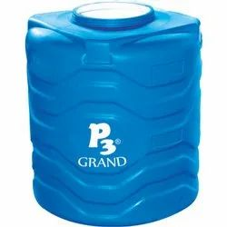 P3 Grand Water Storage Tanks