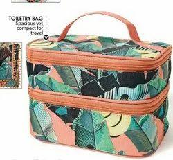 Designer Toiletery Bag