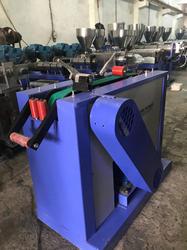 PVC Garden Pipe Machine Takeup