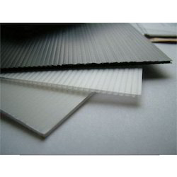 Plastic Floor Protection Sheet
