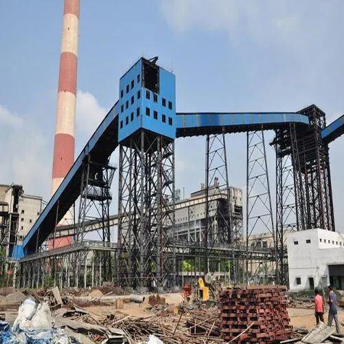 Coal Handling Plant Manufacturer From Erode