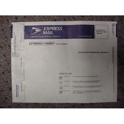 Aviation Security Envelope