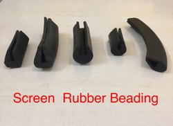 Rubber Screen Beading Crusher