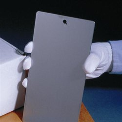 Q-Panel Standard Test Substrates