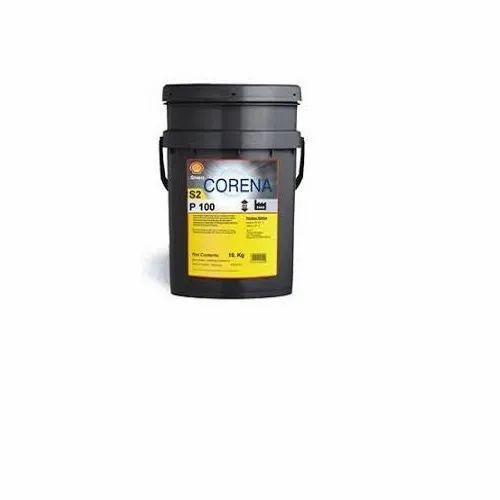 Shell Corena S2 P 100, Packaging Type: Barrel