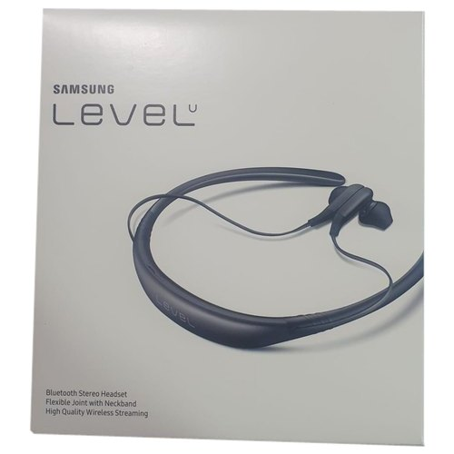 Samsung Wireless Sumsung Level U Bluetooth Version 5 0 Rs 2225 Piece Id 22345524073