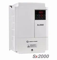 L&T VFD MODEL S40075BAA (30KW 40HP VFD)