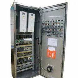 Motor Control Panels, 415 - 440 Volt