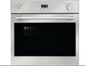 4 Function Gas oven