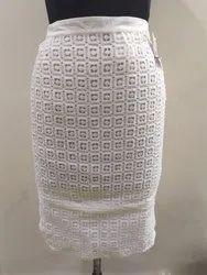 Women Export Surplus Branded Skirt