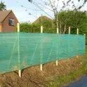 Trishul Green Boundary Safety Net, For Garden Protection