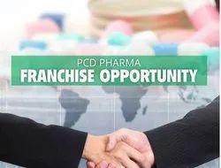 Pcd Pharma Franchise In Meghalaya