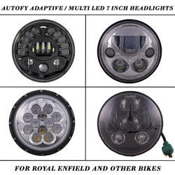 Autofy Bike Headlight