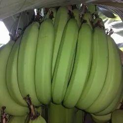 A Grade Green Banana S, Packaging Type Available: Carton