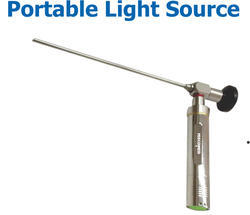 Portable Light Source