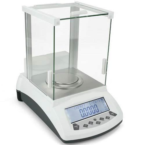 Digital Lab Weighing Scale at Rs 15000/piece | Laboratory Scales | ID:  14467085148