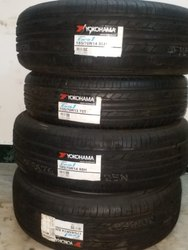 YOKOHAMA 14 Inch Tyres-185/70R14 AE50 for Commercial
