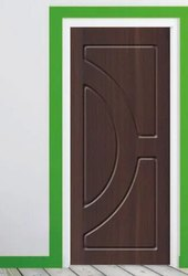 Wooden Moulded Membrane Doors
