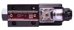 DSG-01-2B2-A240-N1-50 Direction Control Valve (Yuken)