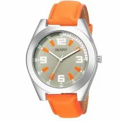 Frosino FRAC061812 Analog Grey Dial Watch For Men