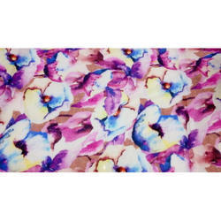 Designer Fabric Digital Printing Services