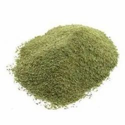 Andropogon Muricatus Powder