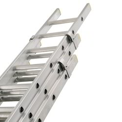 Fire Brigade Type Telescopic Extn. Ladder